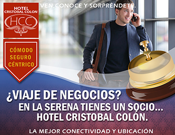 Hotel Cristobal Colon